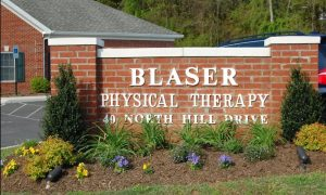 Blaser Physical Therapy Warrenton VA
