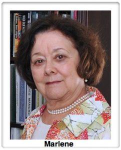 Marlene, Blaser Physical Therapy patient Warrenton Virginia