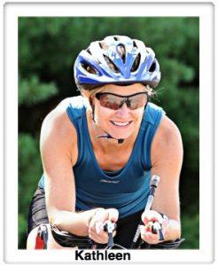 Kathleen, Blaser Physical Therapy patient Warrenton Virginia