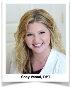 Shay Vestal, DPT